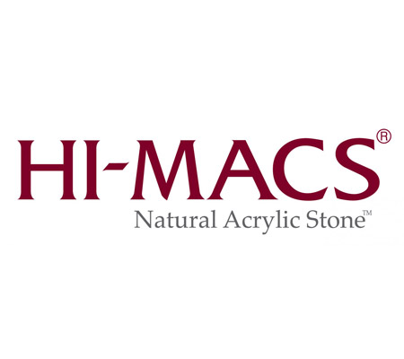 HI MACS Solid surface worktops