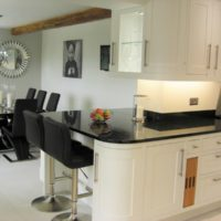 New Kitchen Designs In East Yorkshire by Michael Carlin Kitchen Design 002