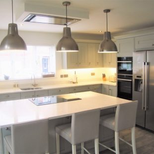 New Kitchen Designs In East Yorkshire by Michael Carlin Kitchen Design 022