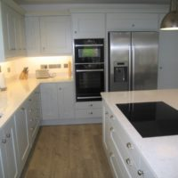 New Kitchen Designs In East Yorkshire by Michael Carlin Kitchen Design 023