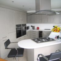 New Kitchen Designs In East Yorkshire by Michael Carlin Kitchen Design 025