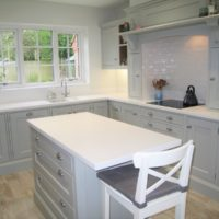 New Kitchen Designs In East Yorkshire by Michael Carlin Kitchen Design 028