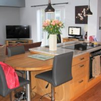 New Kitchen Designs In East Yorkshire by Michael Carlin Kitchen Design 037