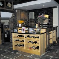 New Kitchen Designs In East Yorkshire by Michael Carlin Kitchen Design 100