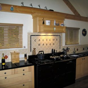 New Kitchen Designs In East Yorkshire by Michael Carlin Kitchen Design 106