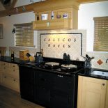 New Kitchen Designs In East Yorkshire by Michael Carlin Kitchen Design 107