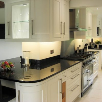 New Kitchen Designs In East Yorkshire by Michael Carlin Kitchen Design 001